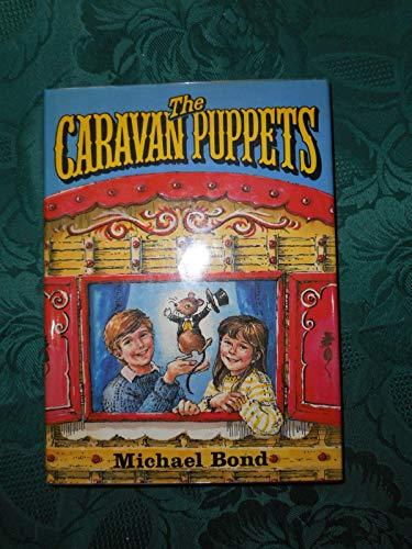 9780001841352: The Caravan Puppets