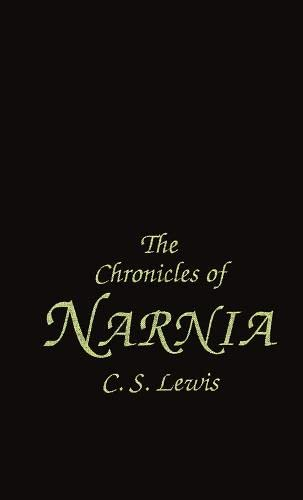 9780001841413: Chronicles of Narnia