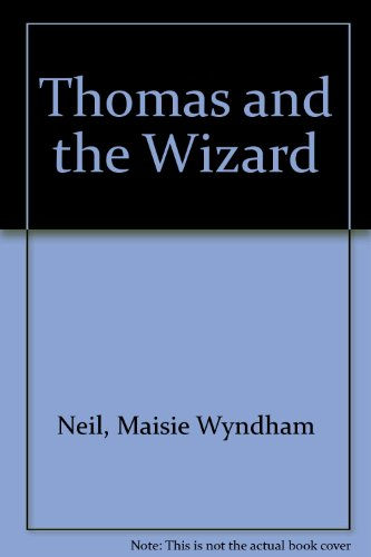 9780001841437: Thomas and the Wizard