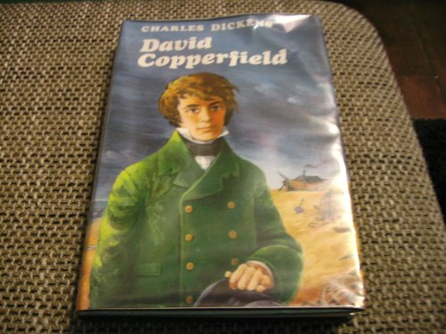9780001841543: David Copperfield