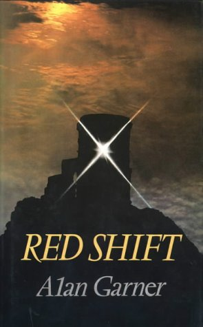 9780001841574: Red Shift
