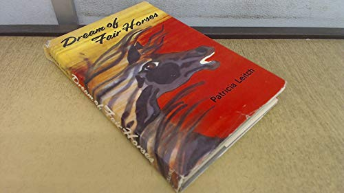 9780001841581: Dream of Fair Horses