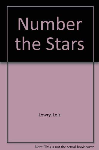 9780001841611: Number the Stars (Yearling Newbery)