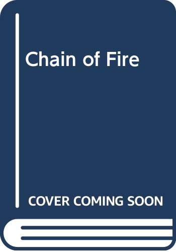 9780001841765: Chain of Fire