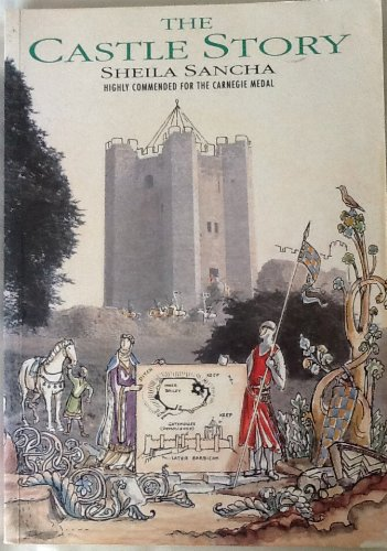 9780001841772: The Castle Story