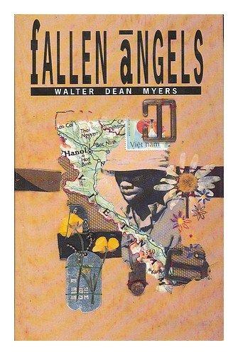 Fallen Angels: Myers, Walter Dean