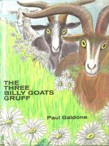 9780001842144: The Three Billy Goats Gruff