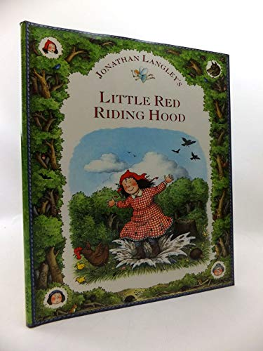 9780001842151: Little Red Riding Hood