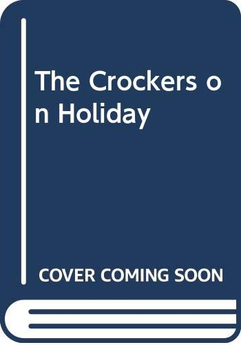 9780001842397: The Crockers on Holiday
