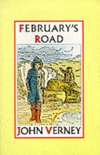 9780001842519: February's Road