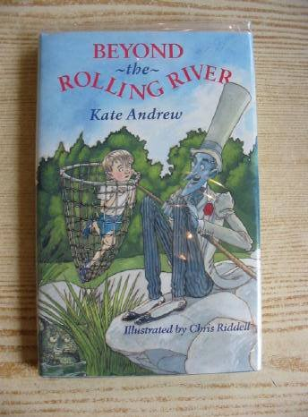 Beyond the Rolling River: Kate Andrew,