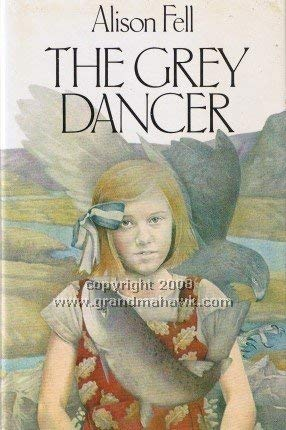 9780001842670: The Grey Dancer