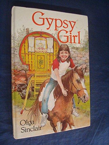 9780001842717: Gypsy Girl