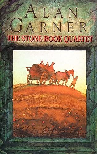 9780001842823: The Stone Book Quartet (Harper Perennial Modern Classics)
