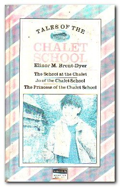 9780001842939: TALES OF THE CHALET SCHOOL