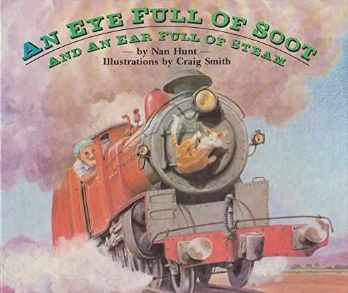 9780001843080: Eyeful of Soot Earful of Steam Hunt, Nan