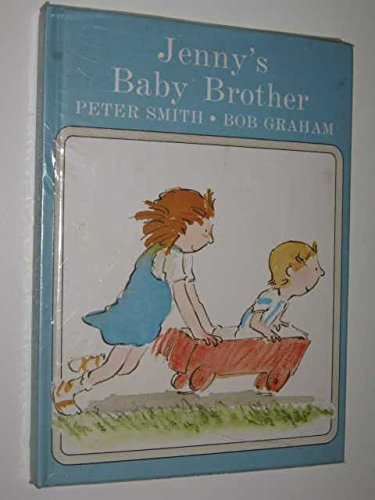 Jenny's Baby Brother (9780001843455) by Peter Smith