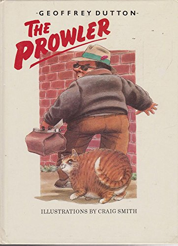 9780001843486: Prowler