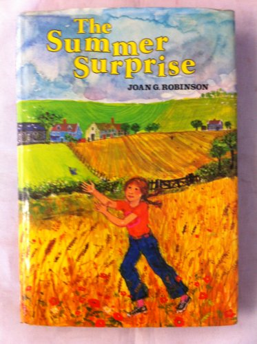 9780001843509: Summer Surprise ([Collins young fiction])