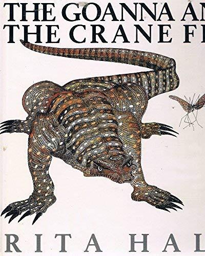 9780001843608: Goanna & the Crane Fly