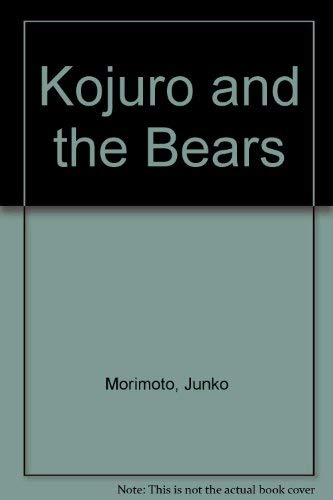 9780001843622: Kojuro and the Bears