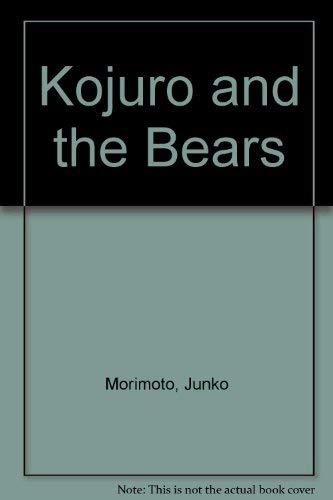 9780001843622: Kojuro and the Bears