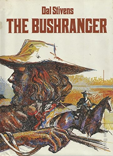 9780001843783: The Bushranger