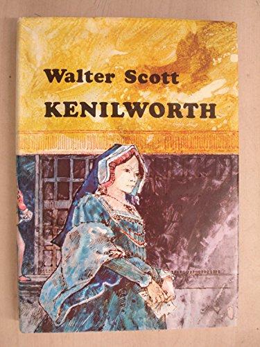 9780001844056: Kenilworth