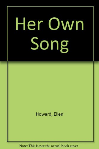 9780001844360: Her Own Song