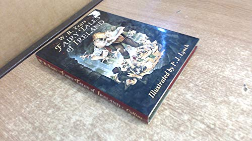 9780001844377: Fairy Tales of Ireland