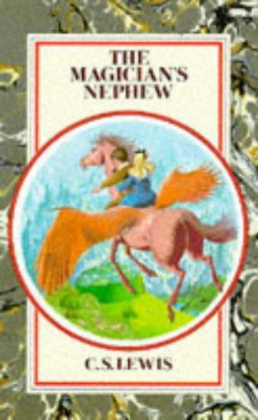 9780001844421: Magician's Nephew - Folio Society Hardcover