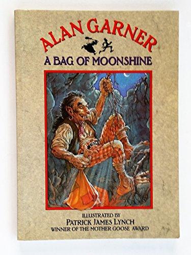 9780001844490: A Bag of Moonshine