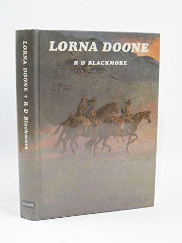 9780001844568: Lorna Doone (Abridged Classics S.)