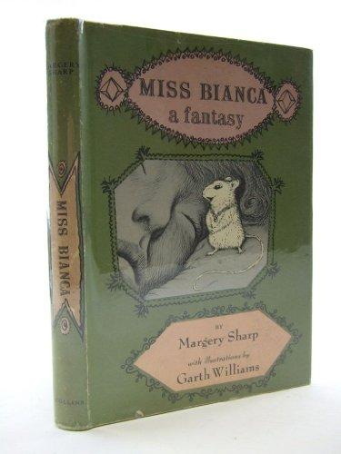 9780001845022: Miss Bianca
