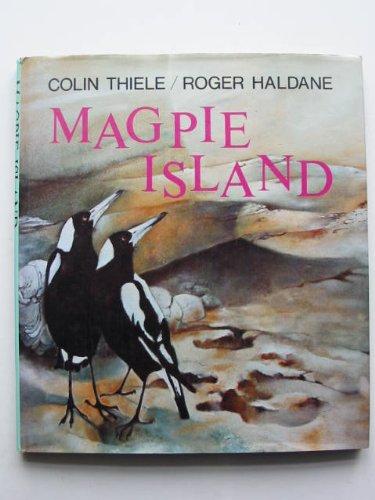 9780001845183: Magpie Island
