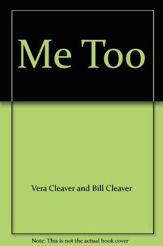 Me Too: Cleaver, Bill