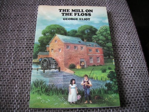 9780001845237: Mill on the Floss (Classics for Today)