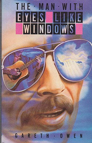 9780001845473: Man with Eyes Like Windows T/pb