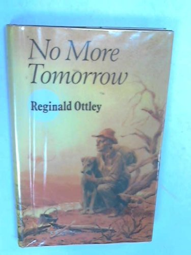 9780001845534: No more tomorrow