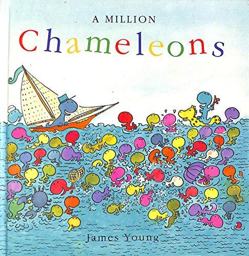 9780001845756: A Million Chameleons