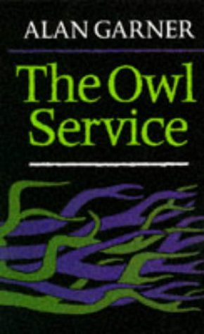 9780001846036: The Owl Service