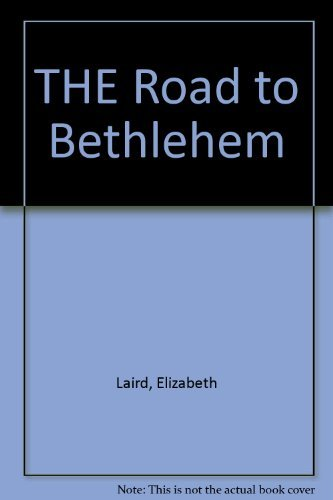 9780001846128: THE Road to Bethlehem