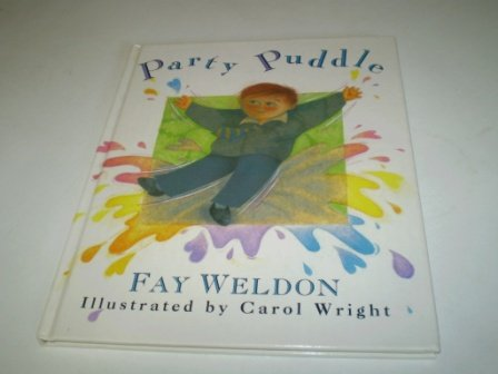 9780001846272: Party Puddle