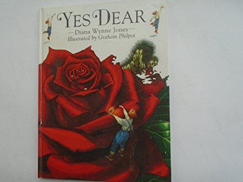 9780001846432: Yes Dear