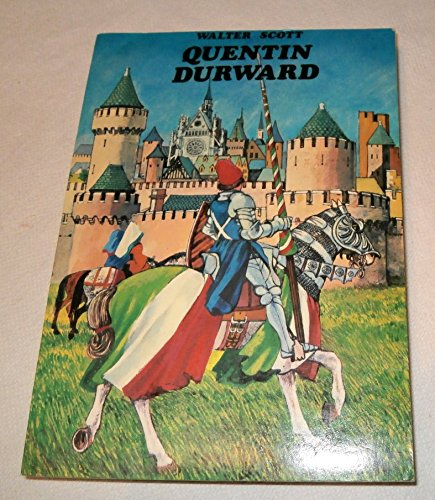 9780001846814: Quentin Durward (Classics for today)