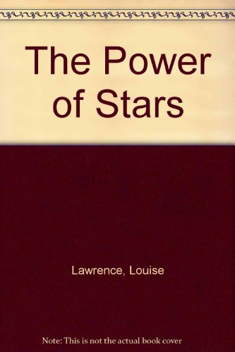 9780001846852: The Power of Stars