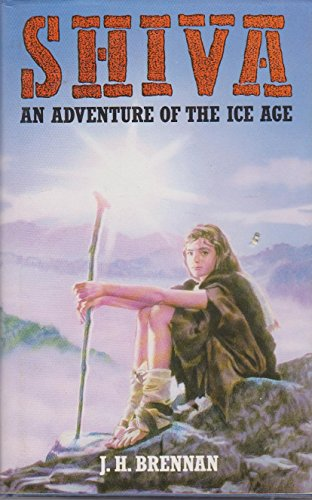 9780001847125: SHIVA: An Adventure of the Ice Age