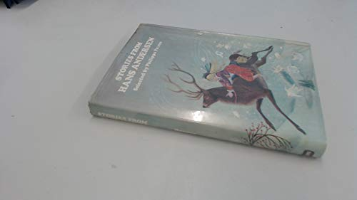 9780001847675: Stories from Hans Christian Andersen; (Classics for today)