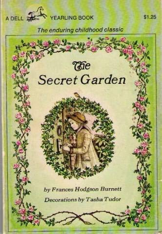 The Secret Garden (Classics for Today): Frances Hodgson Burnett