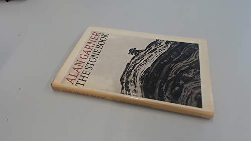 9780001847774: The Stone Book
